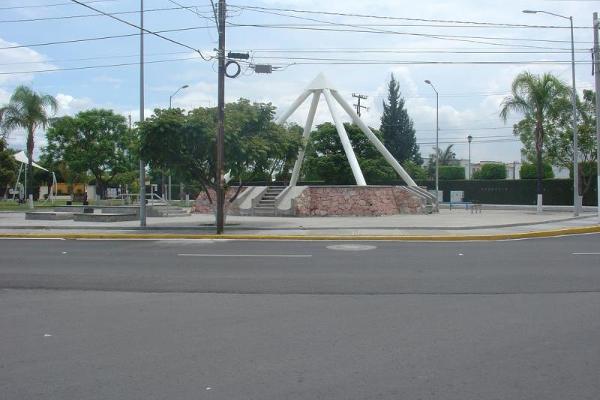 Foto de terreno habitacional en renta en  , haciendas del pueblito, corregidora, querétaro, 5621297 No. 04