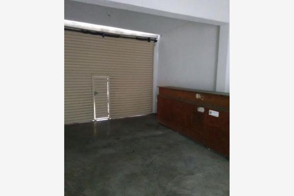 Foto de local en renta en  , ampliación emiliano zapata, cuautla, morelos, 6369880 No. 01