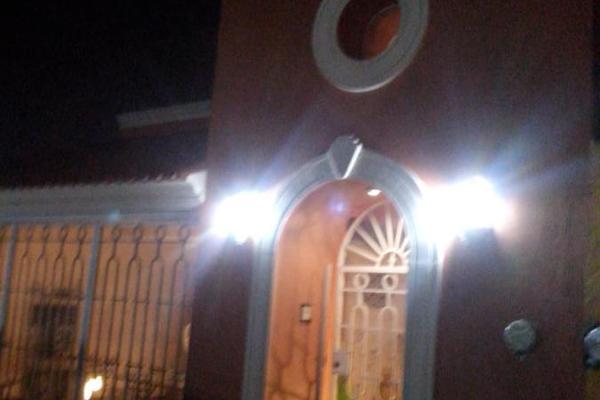 Foto de casa en venta en  , ampliación francisco de montejo, mérida, yucatán, 8339937 No. 01