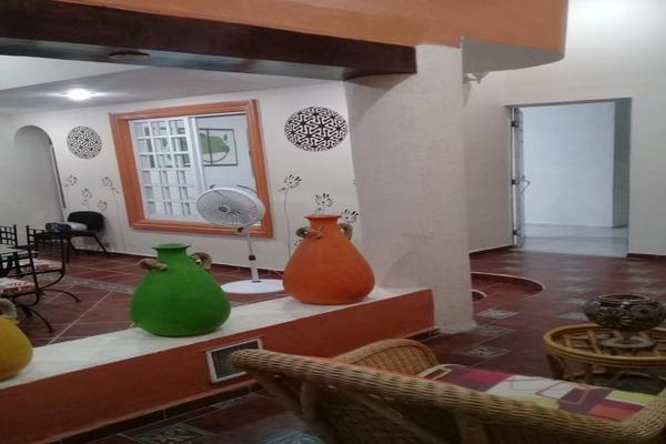 Foto de casa en venta en  , ampliación francisco de montejo, mérida, yucatán, 8339937 No. 03