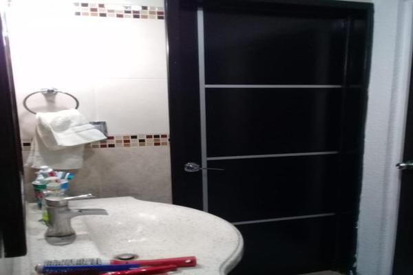 Foto de casa en venta en  , ampliación francisco de montejo, mérida, yucatán, 8339937 No. 05