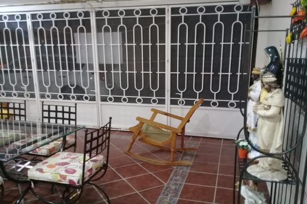 Foto de casa en venta en  , ampliación francisco de montejo, mérida, yucatán, 8339937 No. 06