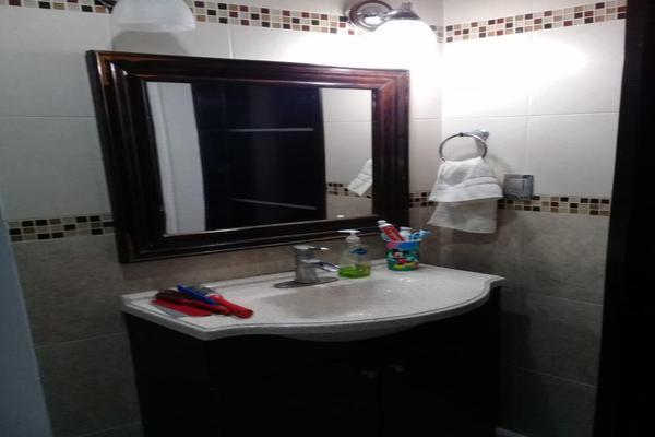 Foto de casa en venta en  , ampliación francisco de montejo, mérida, yucatán, 8339937 No. 08