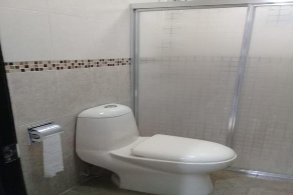 Foto de casa en venta en  , ampliación francisco de montejo, mérida, yucatán, 8339937 No. 09