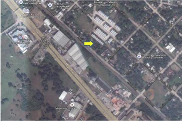 Foto de terreno habitacional en venta en  , ampliación francisco i madero, altamira, tamaulipas, 13352633 No. 01