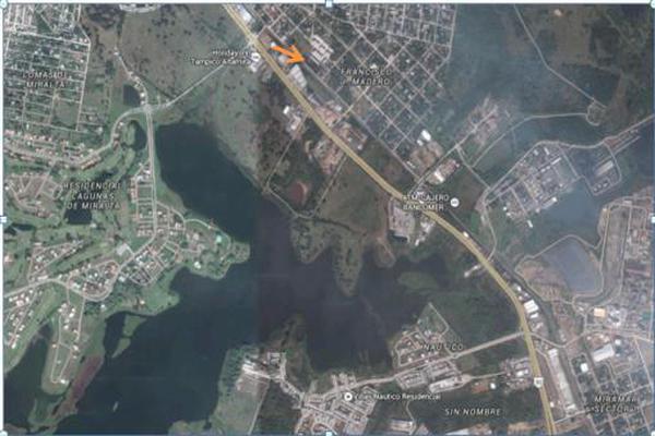 Foto de terreno habitacional en venta en  , ampliación francisco i madero, altamira, tamaulipas, 13352633 No. 02