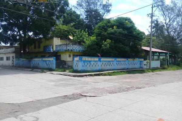 Foto de terreno habitacional en renta en  , ampliación francisco i madero, altamira, tamaulipas, 17374304 No. 03