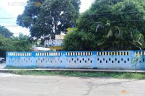 Foto de terreno habitacional en renta en  , ampliación francisco i madero, altamira, tamaulipas, 17374304 No. 04