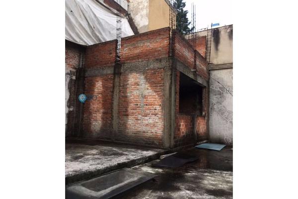 Foto de terreno habitacional en venta en  , ampliación fuentes del pedregal, tlalpan, df / cdmx, 5705107 No. 01