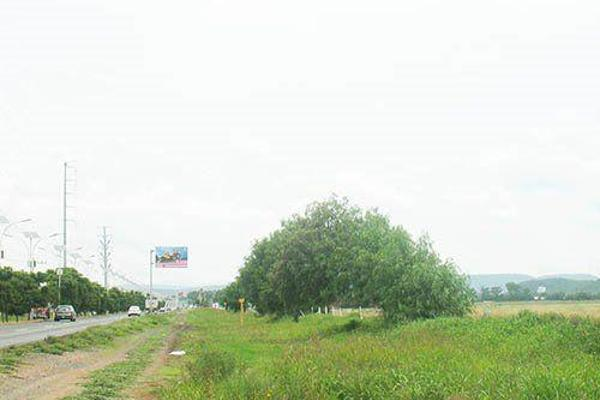 Foto de terreno habitacional en venta en  , ampliación galeras oeste, colón, querétaro, 8051003 No. 02
