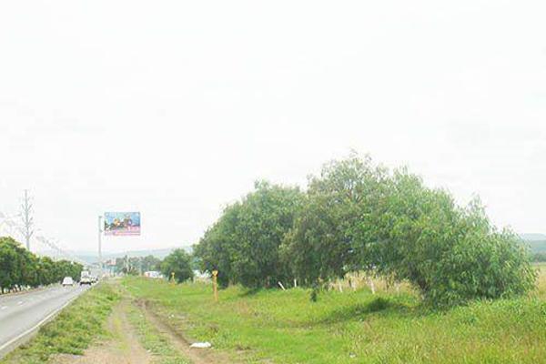 Foto de terreno habitacional en venta en  , ampliación galeras oeste, colón, querétaro, 8051003 No. 04