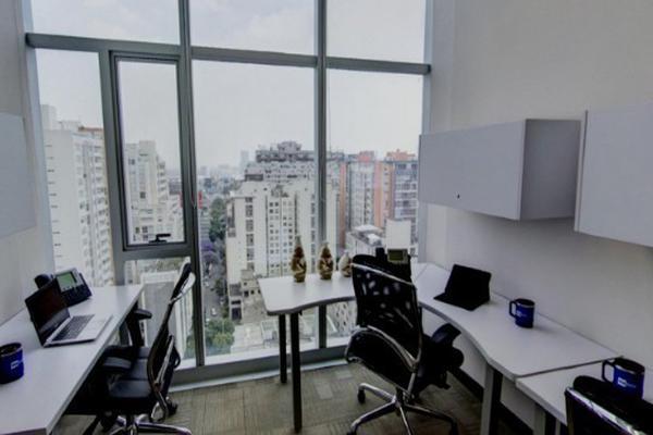 Foto de oficina en renta en  , ampliación granada, miguel hidalgo, df / cdmx, 13954880 No. 01
