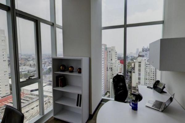 Foto de oficina en renta en  , ampliación granada, miguel hidalgo, df / cdmx, 13954880 No. 03