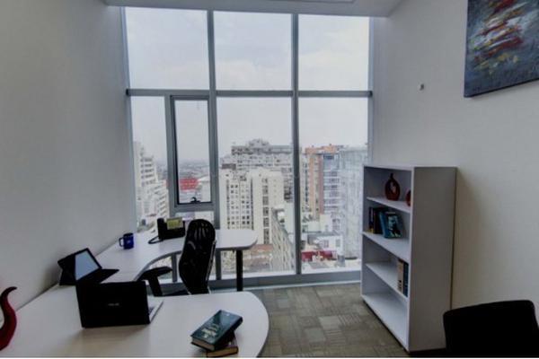 Foto de oficina en renta en  , ampliación granada, miguel hidalgo, df / cdmx, 13954880 No. 04