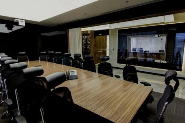 Foto de oficina en renta en  , ampliación granada, miguel hidalgo, df / cdmx, 13954880 No. 05