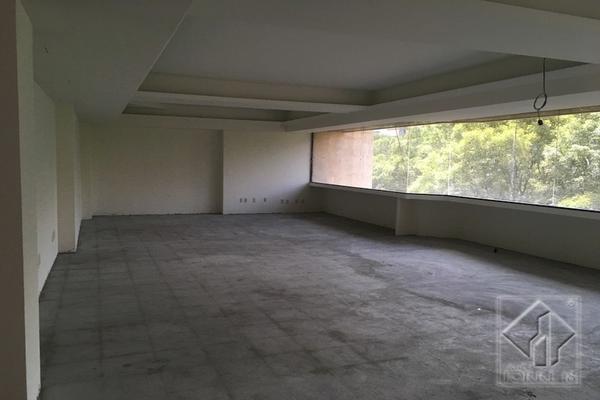 Foto de oficina en renta en  , ampliación granada, miguel hidalgo, df / cdmx, 0 No. 03