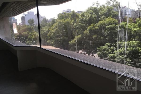 Foto de oficina en renta en  , ampliación granada, miguel hidalgo, df / cdmx, 0 No. 05
