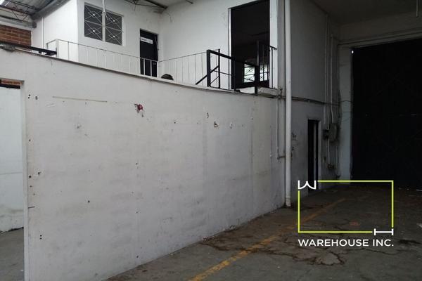 Foto de bodega en renta en  , ampliación granada, miguel hidalgo, df / cdmx, 21165240 No. 05