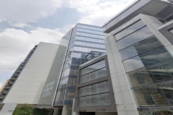 Foto de oficina en renta en  , ampliación granada, miguel hidalgo, df / cdmx, 6437187 No. 01