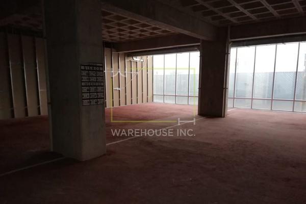 Foto de oficina en renta en  , ampliación granada, miguel hidalgo, df / cdmx, 8301571 No. 03