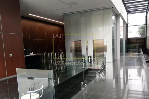 Foto de oficina en renta en  , ampliación granada, miguel hidalgo, df / cdmx, 8301571 No. 06