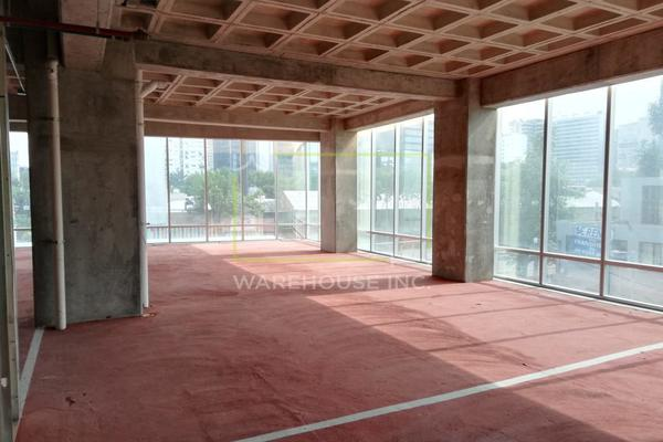 Foto de oficina en renta en  , ampliación granada, miguel hidalgo, df / cdmx, 8302759 No. 03