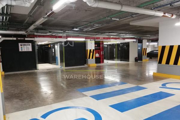 Foto de oficina en renta en  , ampliación granada, miguel hidalgo, df / cdmx, 8302759 No. 08
