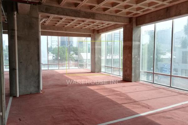 Foto de oficina en renta en  , ampliación granada, miguel hidalgo, df / cdmx, 8301571 No. 04