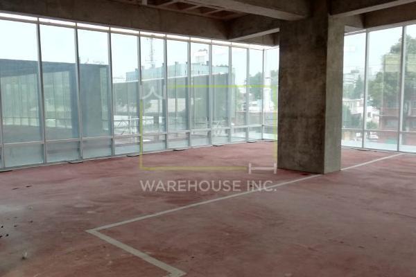 Foto de oficina en renta en  , ampliación granada, miguel hidalgo, df / cdmx, 8301571 No. 05