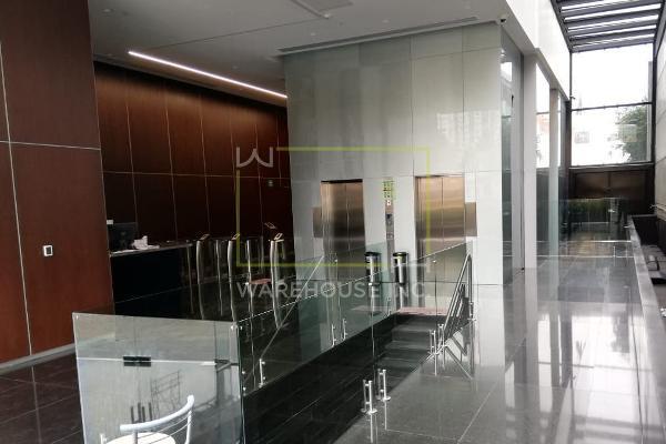 Foto de oficina en renta en  , ampliación granada, miguel hidalgo, df / cdmx, 8302759 No. 07