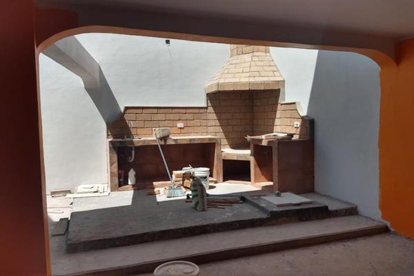 Foto de casa en venta en  , ampliación héctor mayagoitia domínguez, durango, durango, 7173599 No. 04