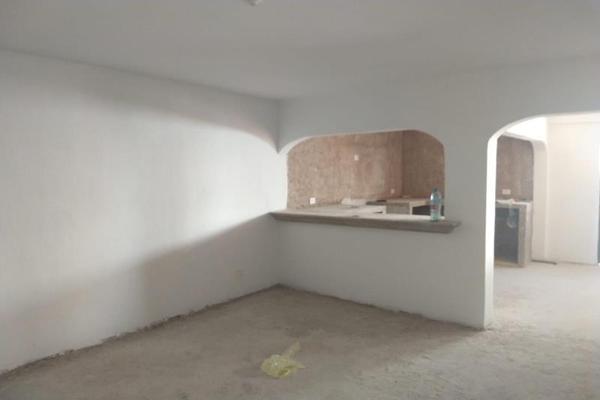Foto de casa en venta en  , ampliación héctor mayagoitia domínguez, durango, durango, 7173599 No. 08