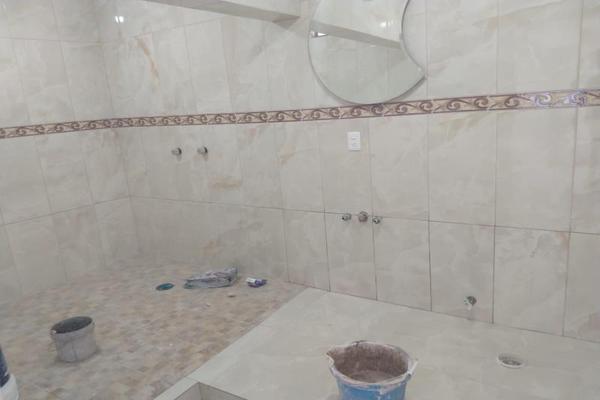 Foto de casa en venta en  , ampliación héctor mayagoitia domínguez, durango, durango, 7173599 No. 11