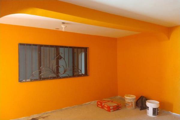 Foto de casa en venta en  , ampliación héctor mayagoitia domínguez, durango, durango, 7173599 No. 13