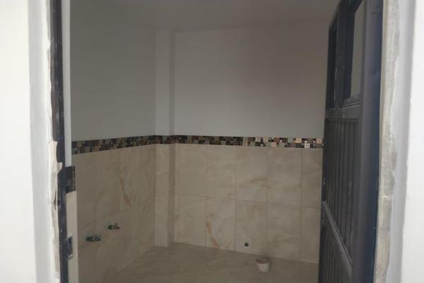 Foto de casa en venta en  , ampliación héctor mayagoitia domínguez, durango, durango, 7173599 No. 14