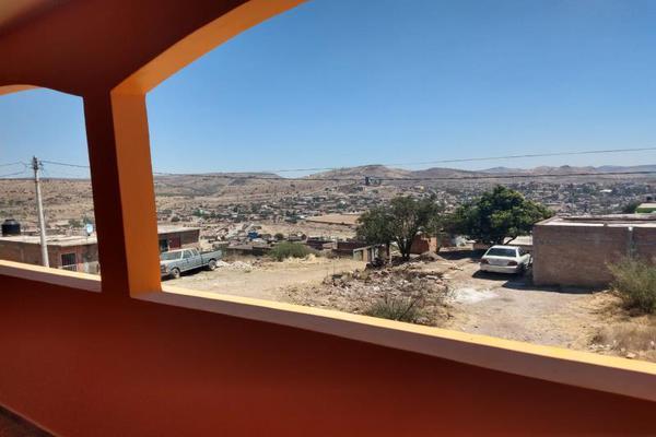 Foto de casa en venta en  , ampliación héctor mayagoitia domínguez, durango, durango, 7173599 No. 16