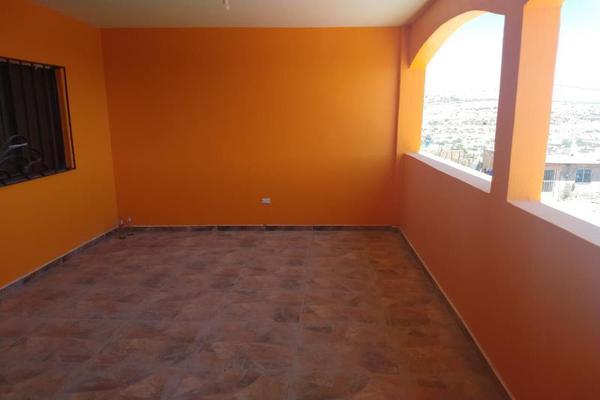 Foto de casa en venta en  , ampliación héctor mayagoitia domínguez, durango, durango, 7173599 No. 17