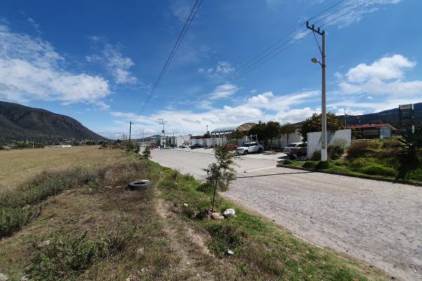 Foto de terreno habitacional en venta en  , ampliación josé maría pino suárez, tepeapulco, hidalgo, 10013857 No. 01