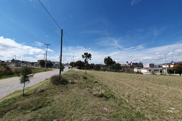 Foto de terreno habitacional en venta en  , ampliación josé maría pino suárez, tepeapulco, hidalgo, 10013857 No. 02