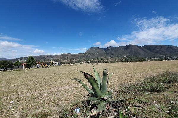 Foto de terreno habitacional en venta en  , ampliación josé maría pino suárez, tepeapulco, hidalgo, 10013857 No. 08