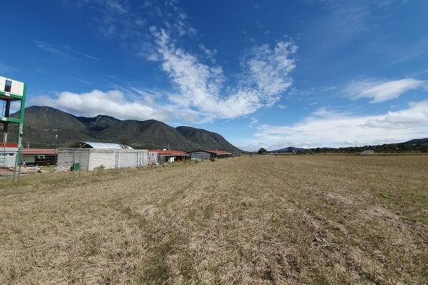 Foto de terreno habitacional en venta en  , ampliación josé maría pino suárez, tepeapulco, hidalgo, 10013857 No. 09