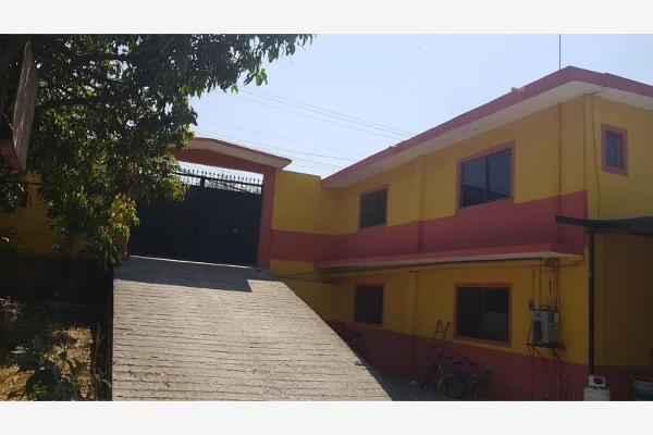 Foto de casa en venta en  , ampliación la bisnaga, cuautla, morelos, 0 No. 01
