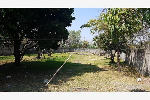 Foto de casa en venta en  , ampliación la bisnaga, cuautla, morelos, 0 No. 05