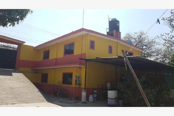 Foto de casa en venta en  , ampliación la bisnaga, cuautla, morelos, 0 No. 06