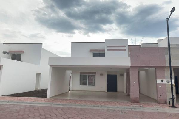 Foto de casa en venta en  , ampliación la gloria 2da. sección, salamanca, guanajuato, 18413764 No. 01