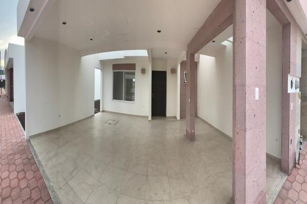 Foto de casa en venta en  , ampliación la gloria 2da. sección, salamanca, guanajuato, 18413764 No. 03