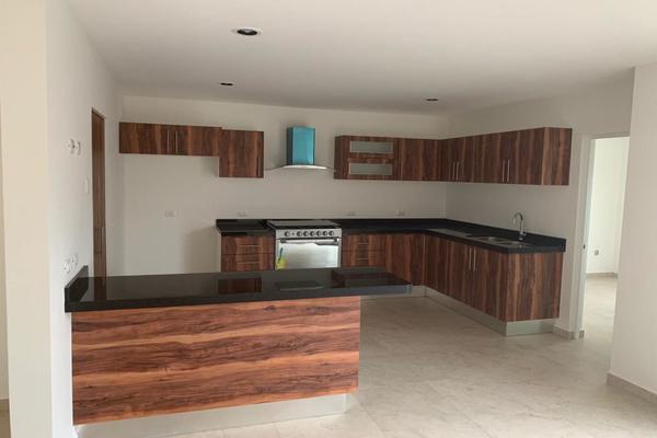 Foto de casa en venta en  , ampliación la gloria 2da. sección, salamanca, guanajuato, 18413764 No. 06