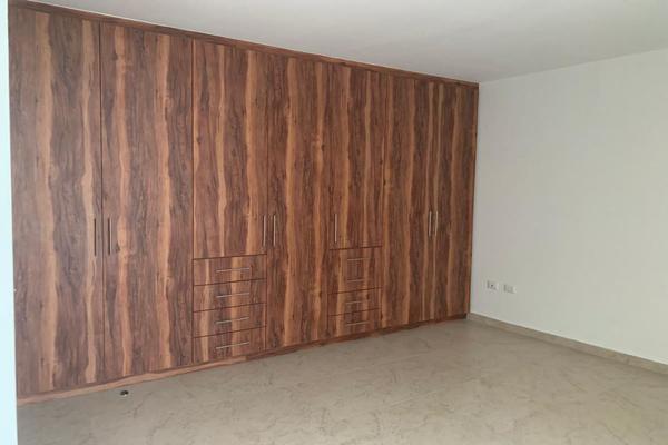 Foto de casa en venta en  , ampliación la gloria 2da. sección, salamanca, guanajuato, 18413764 No. 07