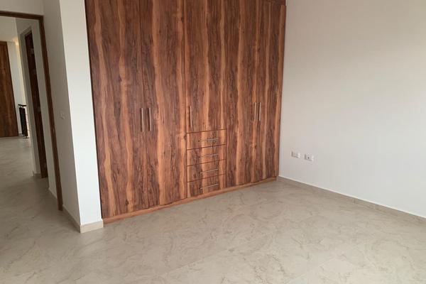 Foto de casa en venta en  , ampliación la gloria 2da. sección, salamanca, guanajuato, 18413764 No. 08