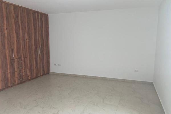 Foto de casa en venta en  , ampliación la gloria 2da. sección, salamanca, guanajuato, 18413764 No. 10
